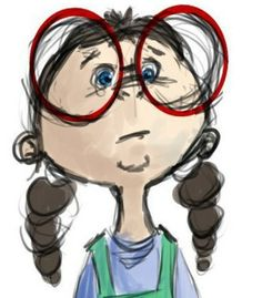 Was Du siehst ist, was Du bekommst. Wenn Deine alten Glaubenssätze - Brille kein schönes Leben zeigt, dann wechsle die Brille.