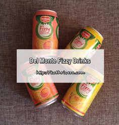 Del Monte Fizzy Juic
