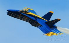 Airplane Photos & Aviation Photos - View, Search, or Upload Photos! Military Shows, Military Jets, Military Aircraft, Blue Angels Air Show, Us Navy Blue Angels, New Aircraft, Fighter Aircraft, Air Fighter, Fighter Jets