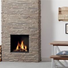 DRU Global gas fires offer all the benefits of a quality DRU fires, but at a prices that are affordable for the average household. They have imaginative designs with robust engineering standards and are built to last for years and years to come. Granite Fireplace, Wooden Fireplace, Limestone Fireplace, Marble Fireplaces, Gas Fires And Surrounds, Sawn Timber, Cosy Lounge, Electric Fires, Traditional Fireplace