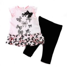 Baby girls 24 months pink 2pc set pants and top infant sale