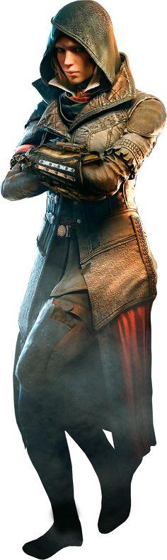 Assassins - Creed Syndicate                                                                                                                                                                                 Mais