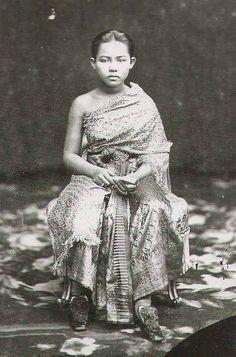 1860 thai garments - Google Search