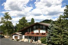 Custer Hotels Near Crazy Horse And Mount Rushmore Bavarian Inn Nice Place Perfect