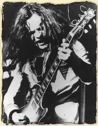 TOM GUERRA BIOGRAPHY OF PAUL KOSSOFF