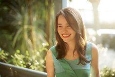Emilia Clarke :)