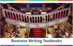 Business Writing Textbooks