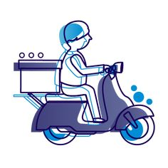 Local Delivery Service in Chicago, IL. Easymove will deliver almost anything, anytime. Reliable, Affordable Way to get items delivered within same hour to your doorsteps