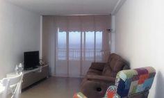 Instalación de #PANELJAPONES de screen 3%,en #valencia www.navarrovalera.com