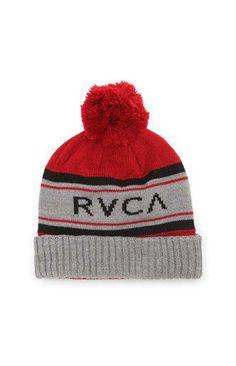 RVCA Game Day Beanie #pacsun