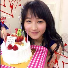 またまた良き写真! 飯窪春菜|モーニング娘。'14 天気組オフィシャルブログ Powered by Ameba