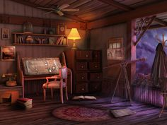 #art #gameart #gamedev #madheadgames #gamedevelopmentart  #astronomy #telescope #science