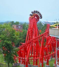 34 Amazing Amusement Parks in America Backpacker Travel Best Amusement Parks, Amusement Park Rides, Six Flags, Cool Coasters, Roller Coasters, Water Slides, Travel Usa, Places To Go, America