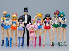 bandai s.figuarts bishoujo_senshi_sailor_moon toei_animation takeuchi_naoko sailor_chibimoon bishoujo_senshi_sailor_moon_r Sailor Moon Fan Art, Sailor Chibi Moon, Sailor Moon Crystal, Disney Figurines, Anime Figurines, Sailor Moon Merchandise, Sailor Moon Wallpaper, Sailor Princess, Manga Collection