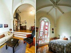 Divine 19th-century church-to-condo conversion features origin...