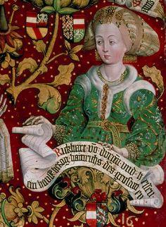 10,1+Henry+of+Austria+son+of+leopold+vi++Duke+of+Mödling,+married+Agnes+of+Thuringia.jpg (415×567)