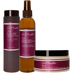 Tui Moisture Balance Color Care Set