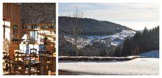 Balade autour de Lyon : le parc naturel du Pilat