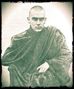 Allan Bennett (1872–1923) was an English occultist and a principal member of the Hermetic Order of the Golden Dawn. Allan Bennett was regarded by his peers