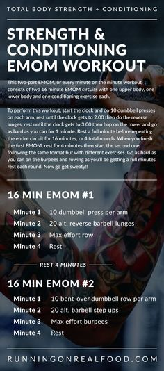 Emom Workout, Rowing Workout, Dumbbell Workout, Gym Workouts, At Home Workouts, Group Workouts, Killer Workouts, Extreme Workouts, Athlete Workout