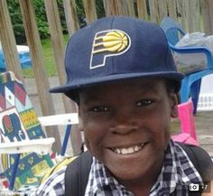 a53e57bd467 12-Year Old Charged as Adult for Murder White Boys, Black Kids, 12