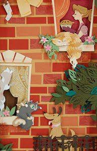 art work by Brittney Lee