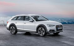 The new Audi A4 allroad quattro is the perfect companion for all situations. 3 #audi #audia4 #cars #luxurycars #luxury #lifestyle #luxurytoday