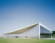 Dornier Museum / Allmann Sattler Wappner Architekten