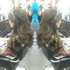 #hair #cabello #wave #ondas #mediaCola #hairdresser #hairstylist #estilista #peluquero #Panama #pty #axel #axel04 #picoftheday #mirrorphoto