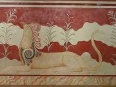 Minoan Crete Knosos