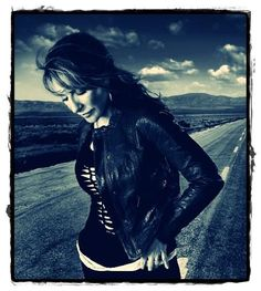 Katey Sagal (SOA)- Gemma
