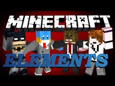 """Minecraft New Survival Games """"The Elements"""" w/ HuskyMudkipz, Deadlox, xRPMx13, and Jerome - http://software.linke.rs/games/minecraft-new-survival-games-the-elements-w-huskymudkipz-deadlox-xrpmx13-and-jerome/"""