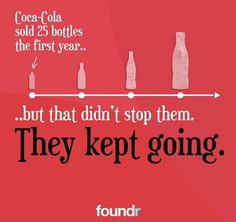 #cocacola ... keep going but forget not your people :-)  #peopleareasset   Business Succession Planning