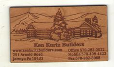 Personalized wood Ornaments and more! Wood Business Cards, Wood Invitation, Custom Rubber Stamps, Price Quote, Wood Ornaments, Real Wood, How To Memorize Things, Make It Yourself, Unique