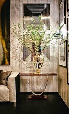 Love thie table South Shore Decorating Blog: Tough Call, Pinterest.