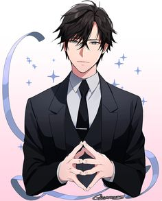 Find images and videos about anime, anime boy and mystic messenger on We Heart It - the app to get lost in what you love. Jumin Han Mystic Messenger, Mystic Messenger Characters, Jumin Han Daddy, Jumin X Mc, Saeran, Hot Anime Guys, Anime Boys, Illustrations, Manga