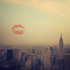 Beijos pra sempre