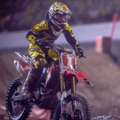 Justin Barcia-Daytona Supercross 2012.