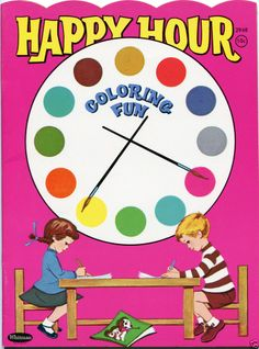 246 best Old vintage coloring books images on Pinterest   Vintage ...