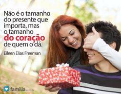 Familia.com.br | #Confie no #guru do #presente:  Os 10 #melhores presentes que seu #querido vai #amar. #casamento #amor