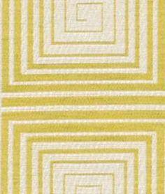 Robert Allen Jaylene Kelp Fabric