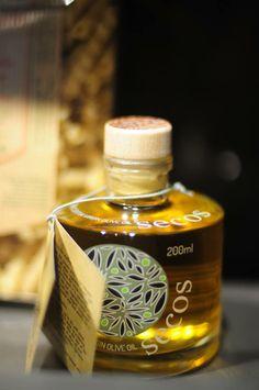 Secos- Greek Organic Extra Virgin Olive Oil http://www.secos.gr/