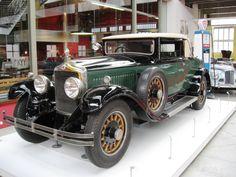 1929 - Minerva (Société Anonyme Minerva Motors Antwerp Belgium, 1902-1938)