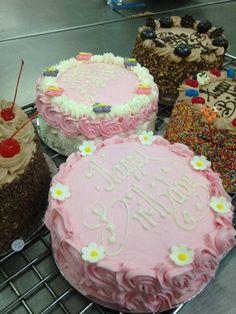 Birthday Cakes Hawkes Bay
