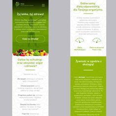 #mobile web# #www.vital-dietetyk.pl# #meet us#