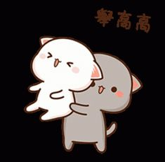 The perfect CuteCat ChutikCat HiphipUra Animated GIF for your conversation. Discover and Share the best GIFs on Tenor. Cat Gif, Mochi, Animated Gif, Gifs, Snoopy, Kawaii, Animation, Cute, Fictional Characters