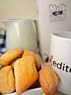 ammodomio: Biscotti da latte