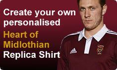 Hearts Direct - The Official Hearts FC Store