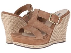UGG Hedy Chestnut Suede - Zappos.com Free Shipping BOTH Ways