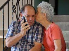 Men's role in helping women with Alzheimer's, dementia soars.